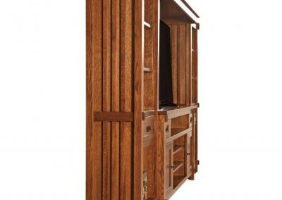 Rio-Mission-Wall-Unit-Side-View