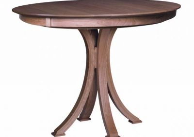 Rippleback-Round-Pedestal-Extension-Table