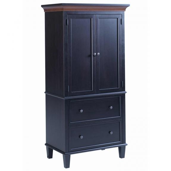 Rockport Bedroom Collection 2107 Armoire