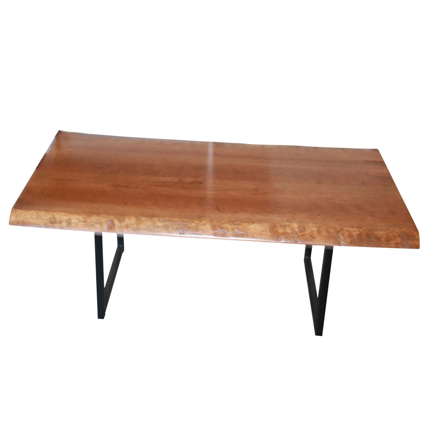 Romance rustic cherry occasional tables clear creek for Rustic cherry coffee table
