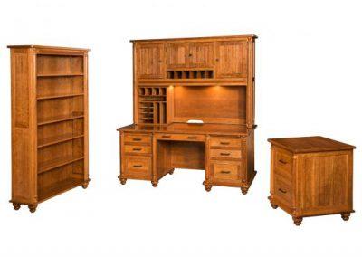 Rosemont-Office-Set