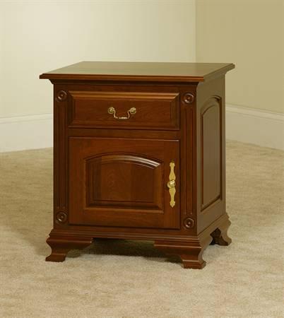 Rosetta Bedroom Furniture Set MB3491 Nightstand