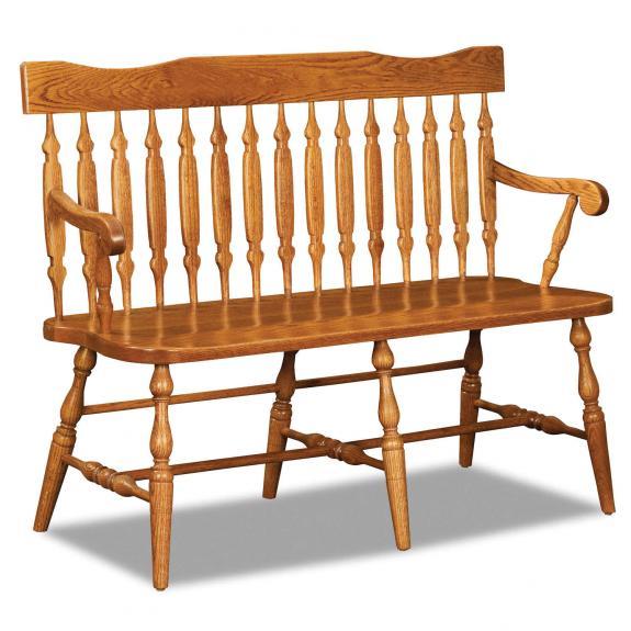 AJW10636 Royal Arrow Hall Seat
