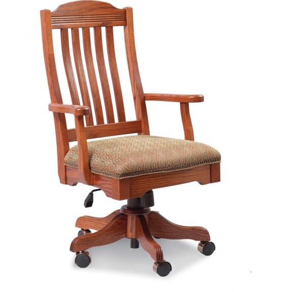 RDAC330 Royal Desk Arm Chair