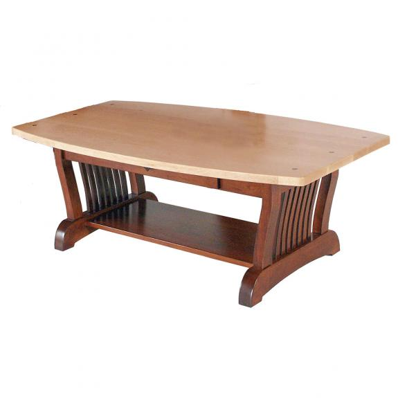 Royal Mission Occasional Tables RY2748DC Coffee Table