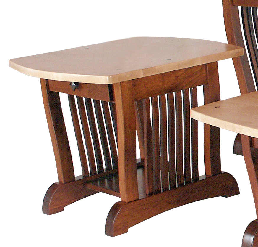 Royal Mission Occasional Tables RY2624DE End Tables