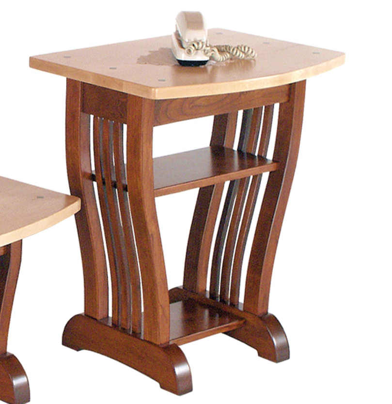 Royal Mission Occasional Tables RY1824PH Telephone Stand