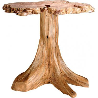 Rustic-Occ_Burl-Accent-Table