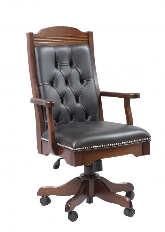 Starr Executive Chair