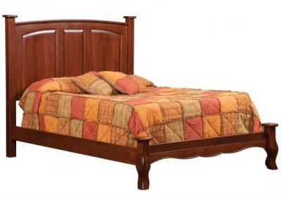 SFC-22-French-Country-Bed