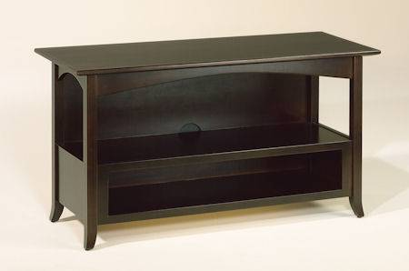 Shaker HIll Open TV Stand (2 sizes)
