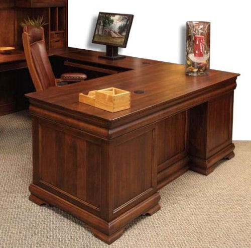 Sault Ste Marie Executive Desk