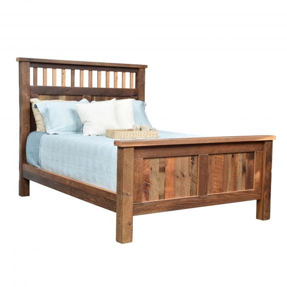 Savannah Bedroom Collection 343 Savannah Bed