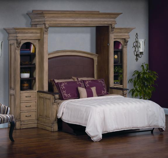 Serenity Wall Bed / Murphy Bed
