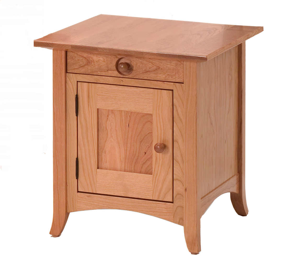 Shaker Hill Occasional Tables SKC2022E End Table
