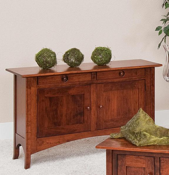 Shaker Hill Occasional Tables SKC1648S Sofa Cabinet