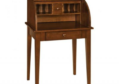 Shaker-Secretary-Roll-Top-Desk