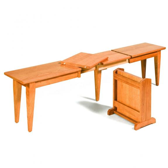 Shelby Dining Collection Shelby Dining Table Bench