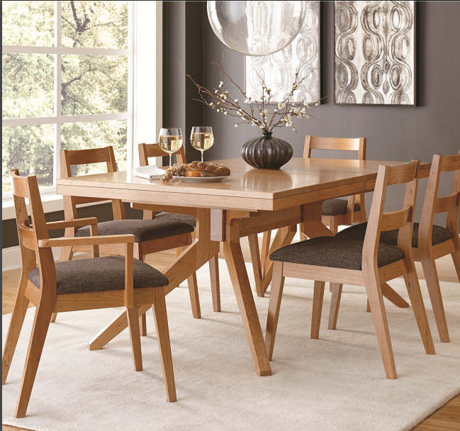 Charmant Sonora Dining Table