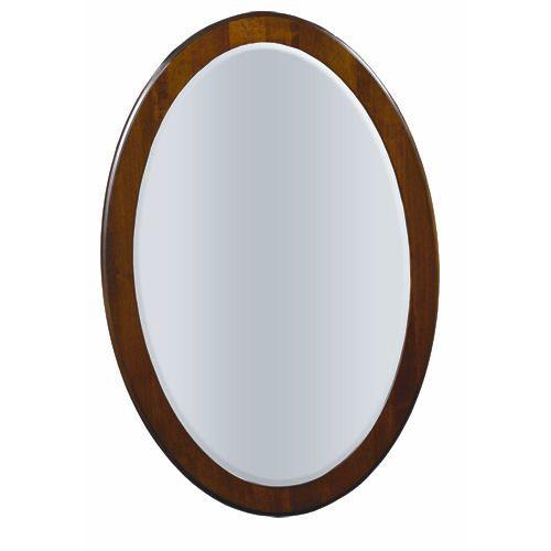 Sonora Bedroom Collection MI-58 Oval Mirror