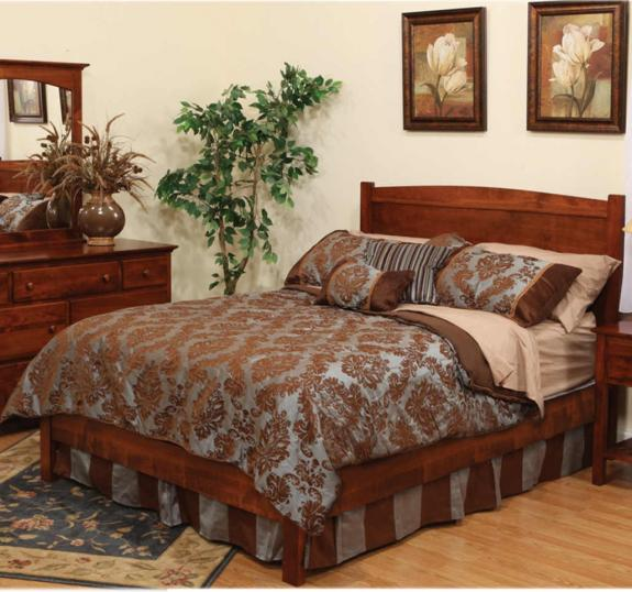 Sonora Bedroom Collection 1063 Slumberland Bed
