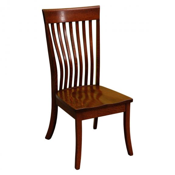 Spring Mill Dining Collection G22-11/G22-10 Wood Dining Chairs