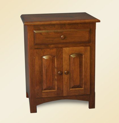 Spring View Bedroom Furniture Nightstand