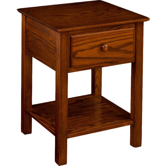 Sonora Bedroom Collection TB-61 Table Night Stand