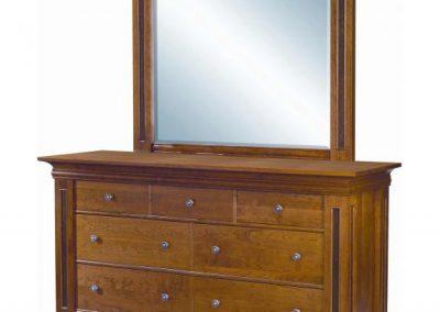 TR-7-Drawer-Dresser