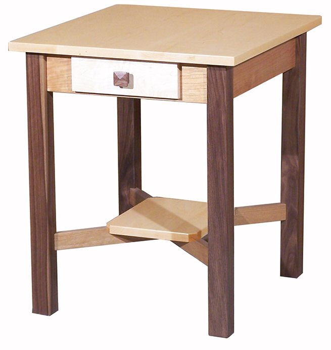 Tri-Wood Occasional Tables 2160 End Table