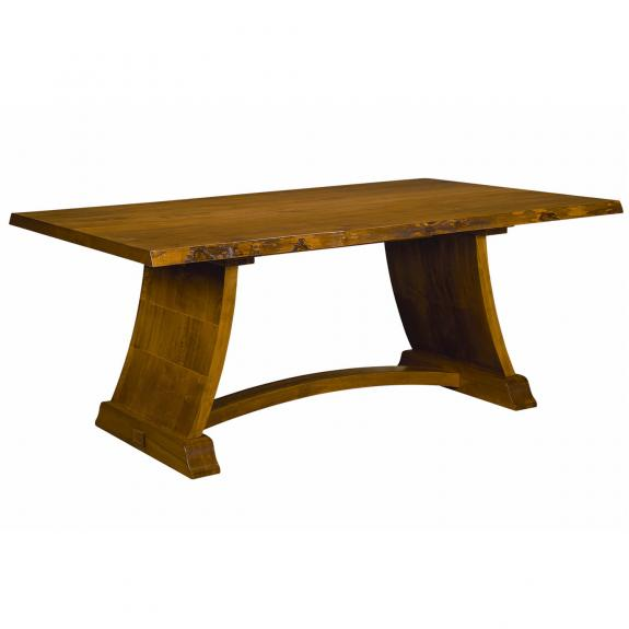 575 Tahoe Live Edge Dining Table