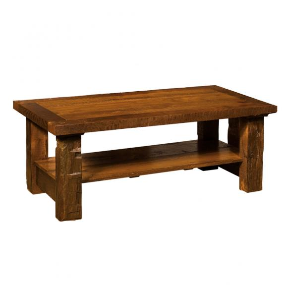 Timber Frame Occasional Tables 453 Coffee Table