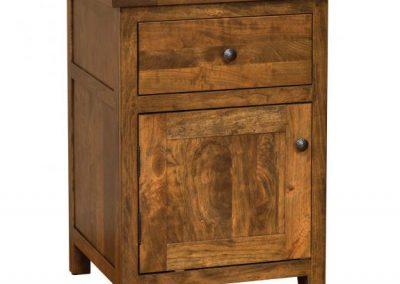 Timber-Mill-1-Drawer-1-Door-Nightstand
