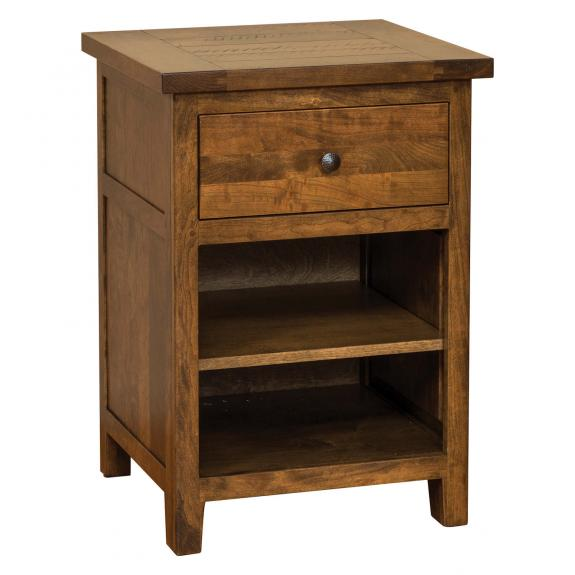 Timber Mill Bedroom Collection Nightstand