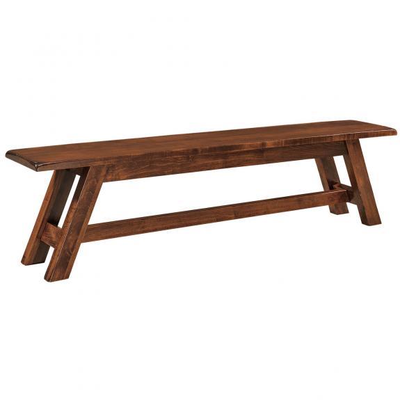 Timber Ridge Dining Table Bench