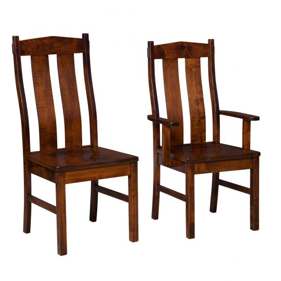 Timber Ridge Dining Chairs