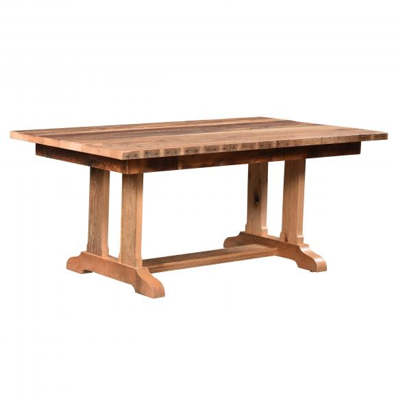 Tower Dining Collection 134 Dining Room Table