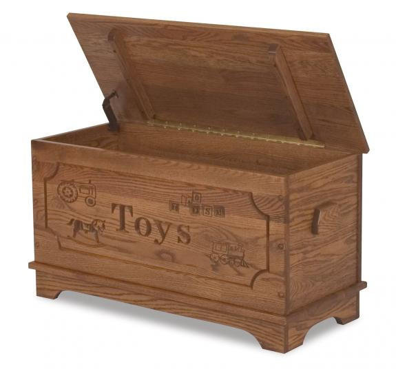 AJW10TBC Toy Box