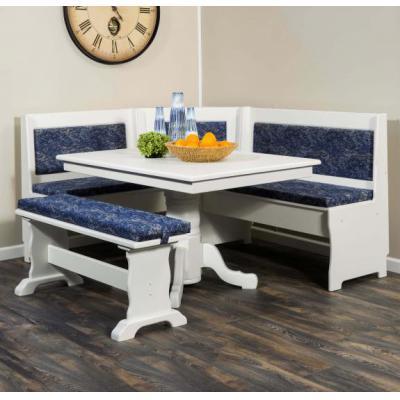 Traditional-Nook-Set-Upholstered