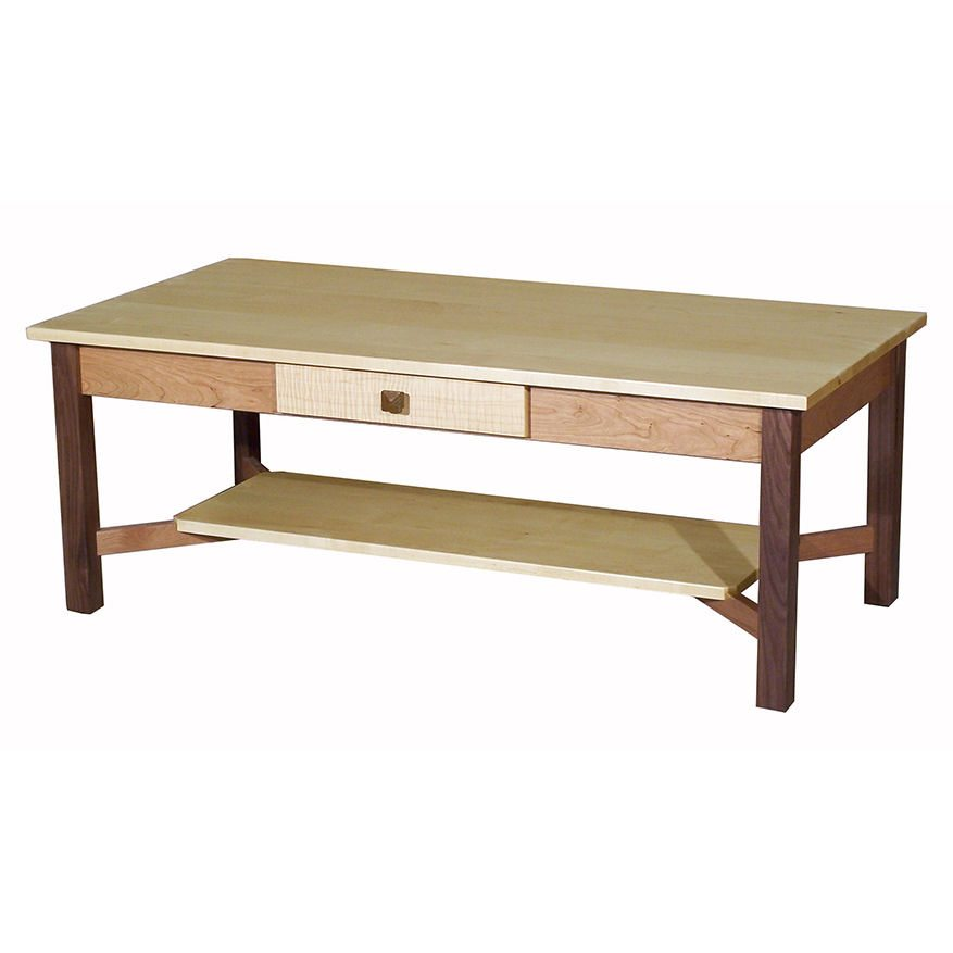 Tri-Wood Occasional Tables 2161 Coffee Table
