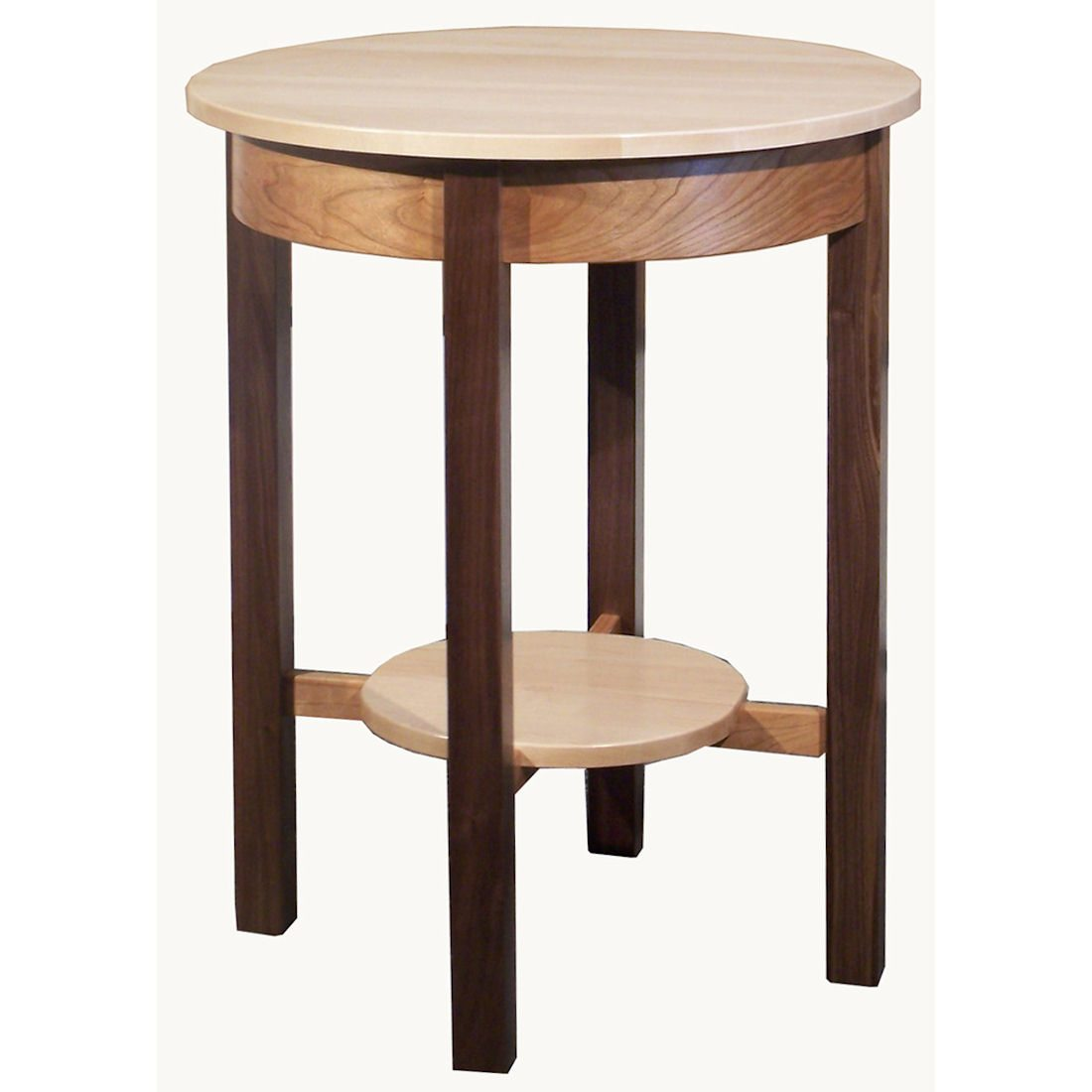 Tri-Wood Occasional Tables 2062 Round Table