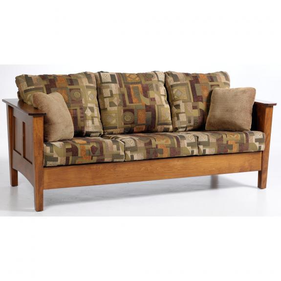 5000 Urban Shaker Sofa