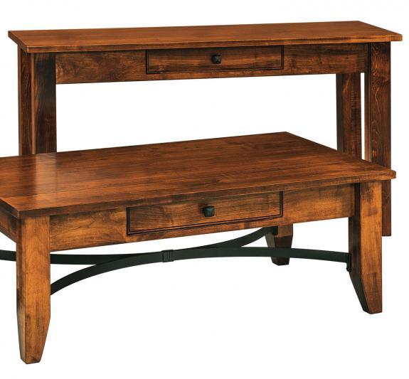 Unity Living Room Tables UN1854S Sofa Table