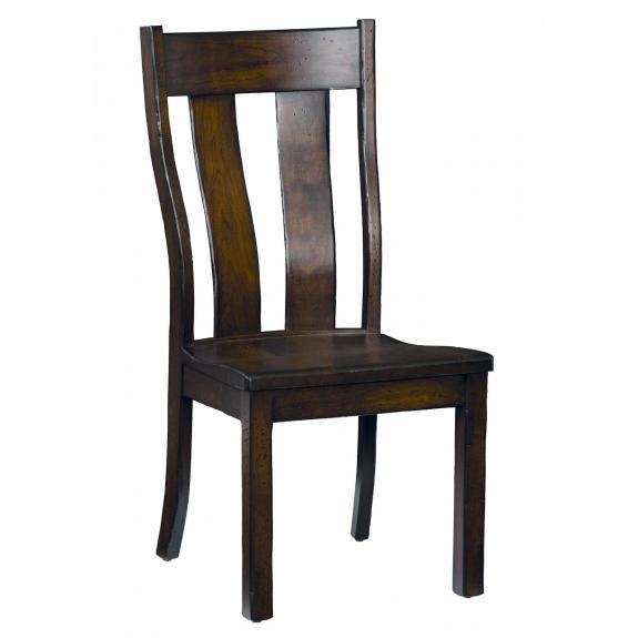 Urbana Wood Dining Room Chair