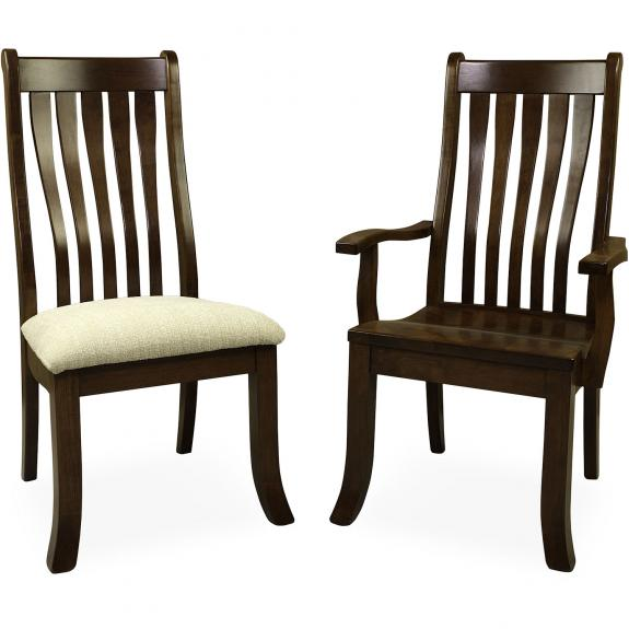 Utica Dining Room Collection 6336/6339 Utica Chairs