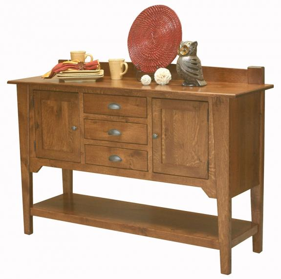 340 Village Inn Sideboard