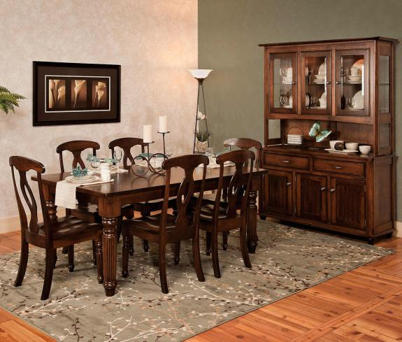 Berkshire Dining Set Berkshire Dining Table For Sale In
