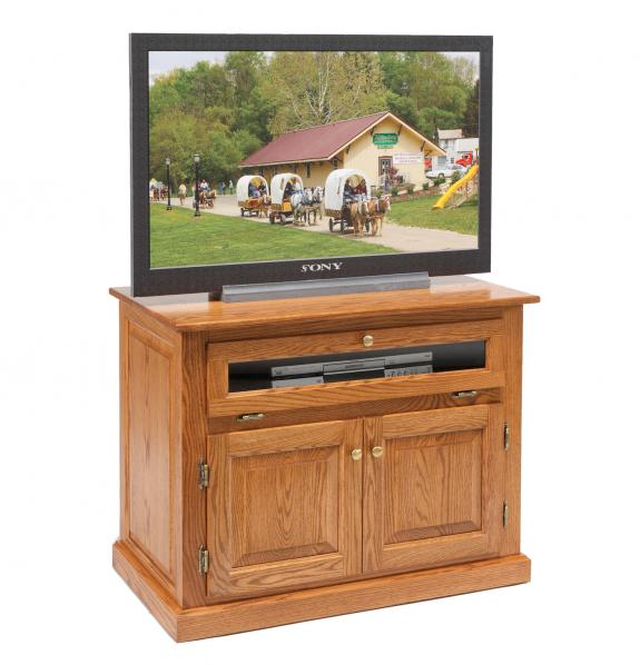 """951 36"""" TV Stand with Drawers"""