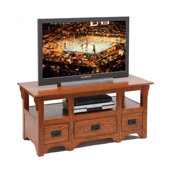 """953 48"""" TV Stand with Drawers"""