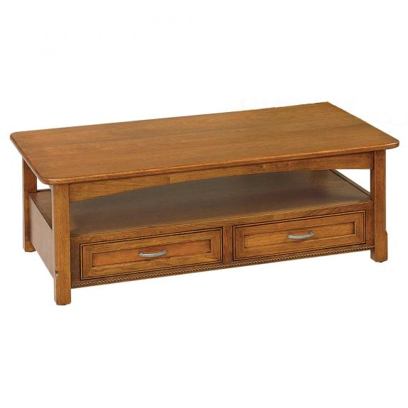 West Lake Coffee and End Tables WLO2748C Coffee Table